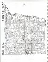Map Image 014, Chisago County 1982